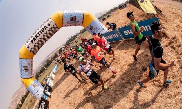 Trail Run Santa Elena 2016