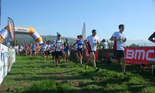 Trail Run Santa Elena: Una carrera de  montaña para todas las edades
