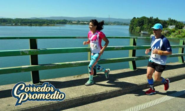 Ríos, puentes, selvas, cerveza y 21K de running
