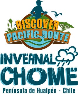 Discover Pacific Route Invernal Chome