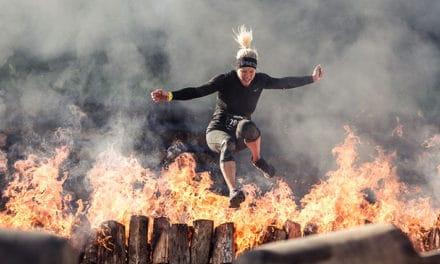 Reebok Spartan Race vuelve más extremo que nunca