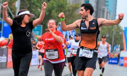 «Corro por Ti» del eMDS tiene sus duplas listas