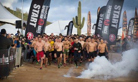 Atrévete y corre la Reebok Spartan Race este domingo