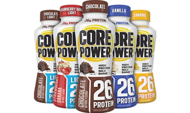 Core Power Chocolate