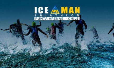 Iceman Triathlon, el triatlón más austral del mundo
