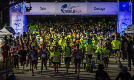 Último día de inscripciones para Wings for Life World Run