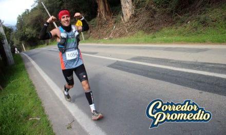 3° Fecha Vuelta a la Laguna de Aculeo 2017