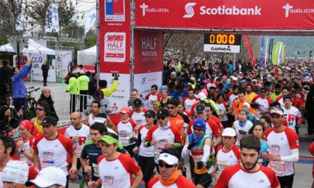 Corredores de Half Marathon Scotiabank – María Ayuda participarán por un viaje a Toronto