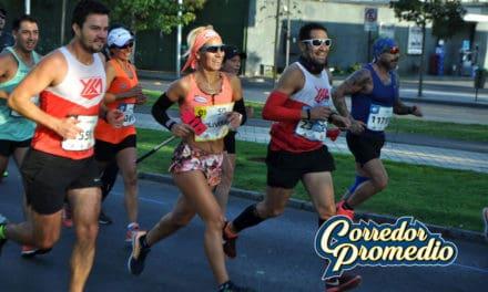 Érika Olivera pide a ministro Squella apoyar al Entel Maratón de Santiago