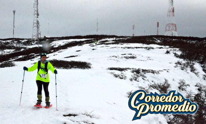 10 razones para correr Snow Running 2017