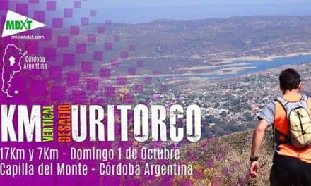 Córdoba tendrá nuevo Desafío Uritorco