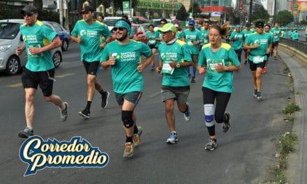 Sin sorteo serán las inscripciones para Santiago Corre Consalud 2017