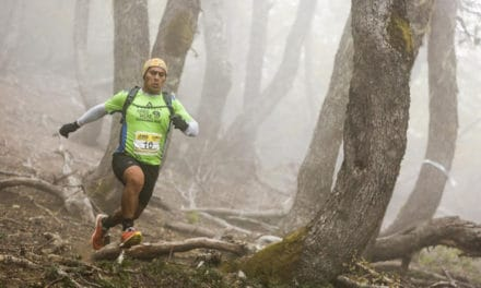 Patagonia Run y sus 100 millas