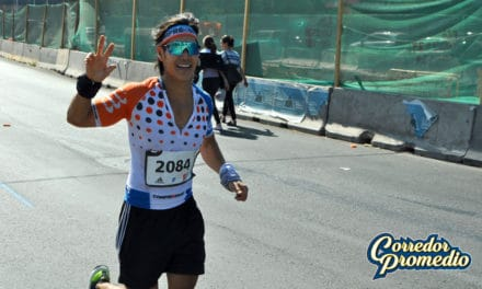Maratón de Santiago promueve plan de entrenamiento para correr 42K