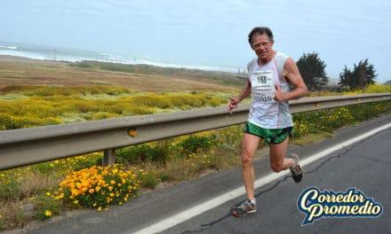 Maratón Costa Pacífico 2017