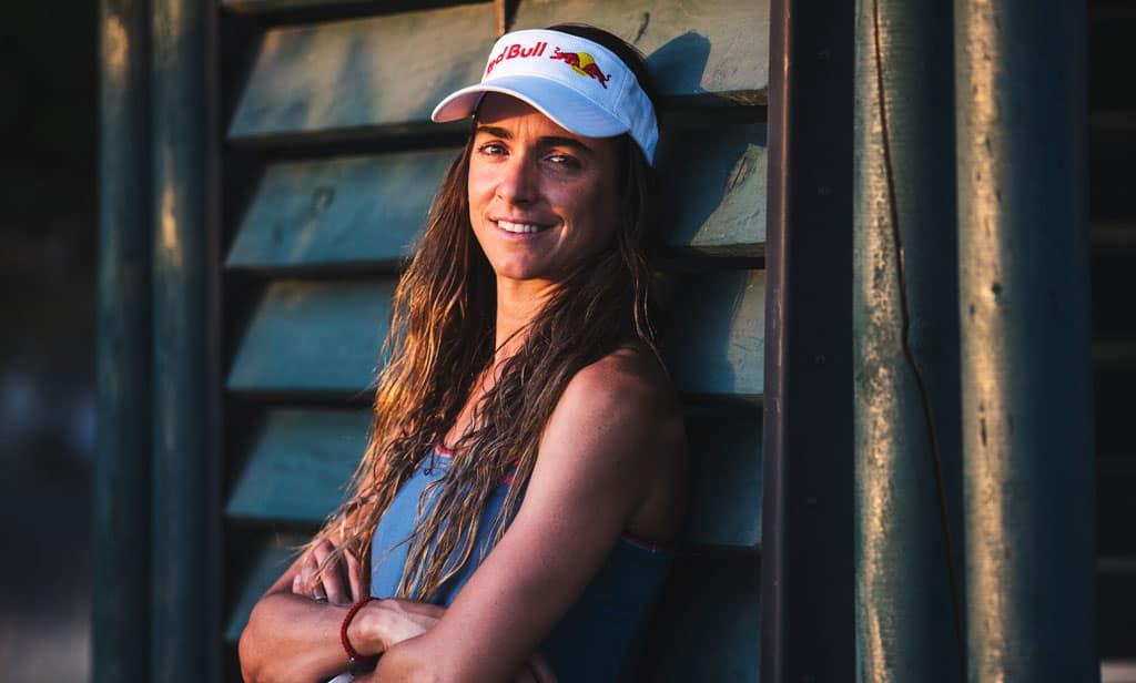 Valentina Carvallo enfrentará 16 triatlones a lo largo de Chile