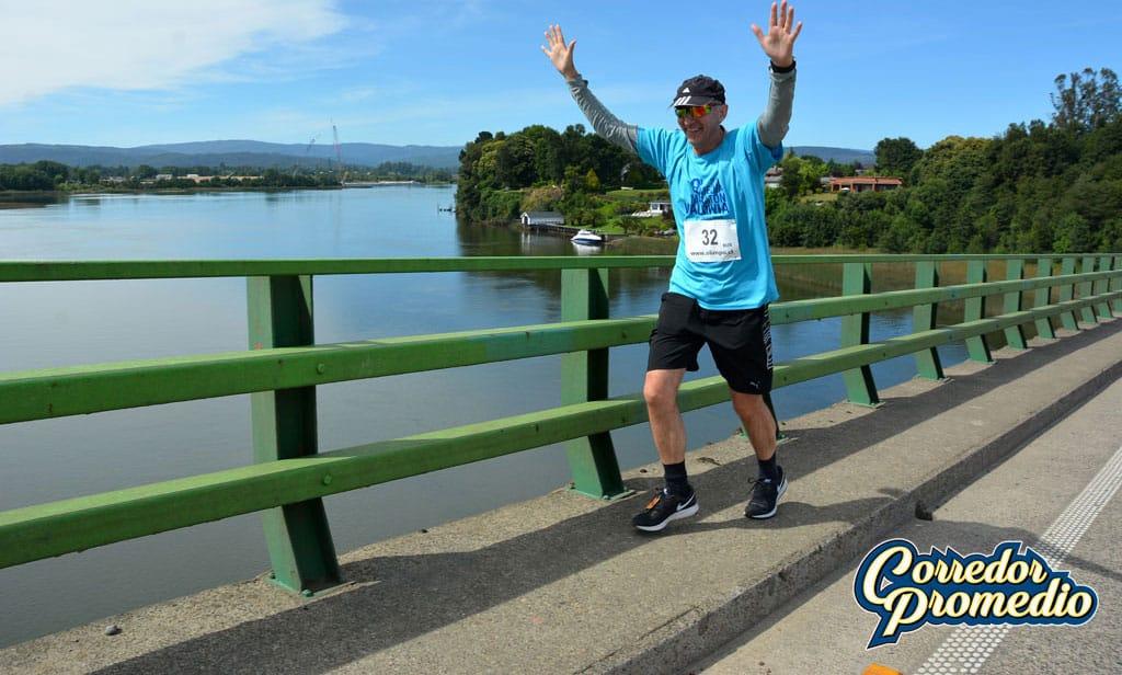 Media Maratón de Valdivia 2018
