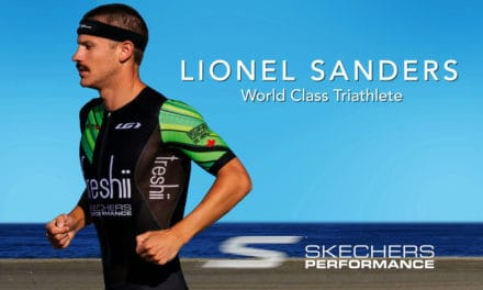 Lionel Sanders lidera la nómina de atletas que buscarán la corona en IM Pucón 70.3