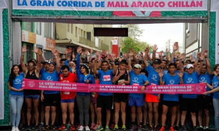 Mall Arauco Chillán realizará su segunda gran corrida gratuita
