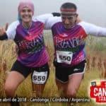 Exitoso inicio del Trail Running Championship Córdoba