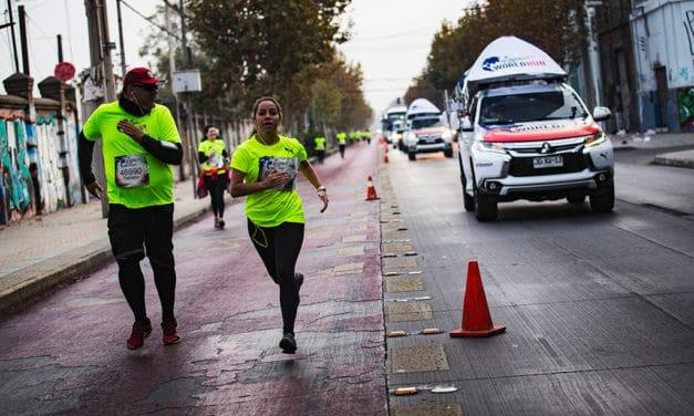 Wings for Life World Run regresa en su 5° edición para correr por los que no pueden