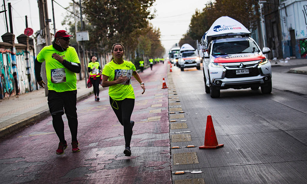 Wings for Life World Run regresa en su 5° edición para correr por los que no pueden