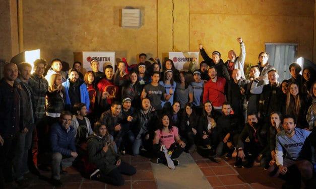 Las novedades que trae Spartan a Chile