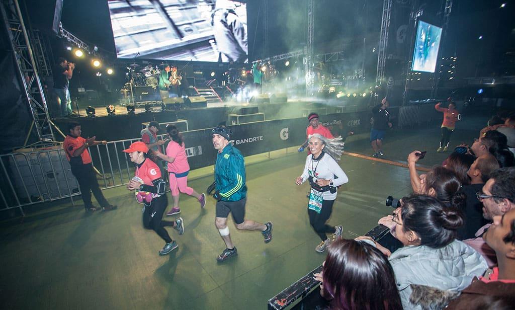 Nissan será sponsor oficial de Rock 'n' Roll Half Marathon Santiago
