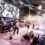 Nissan Rock 'n' Roll Half Marathon lanza concurso de bandas musicales