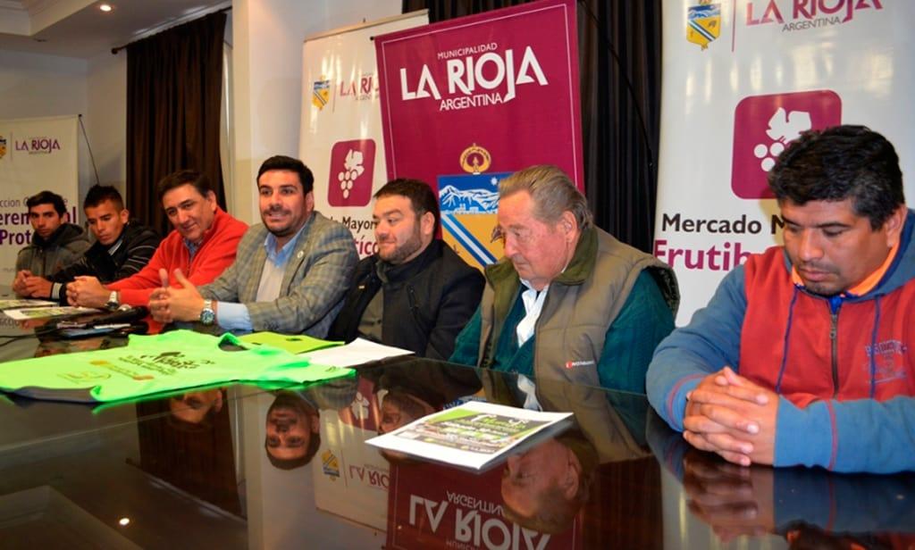 La Municipalidad de La Rioja realizará maratón en homenaje a Manuel Cardó