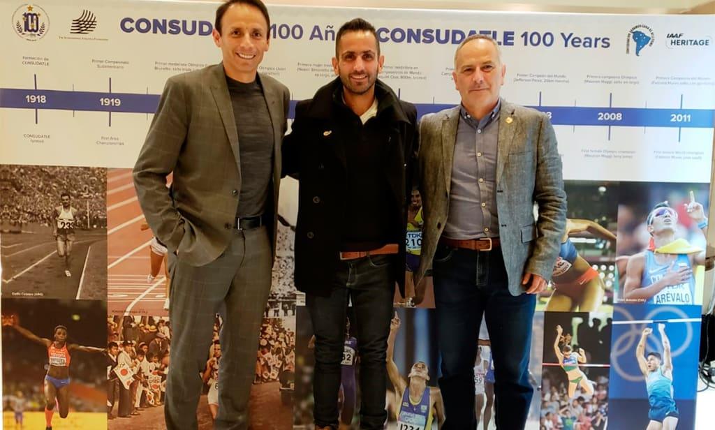 Ecuador se suma al circuito Sudamericano 2018 de Milla Urbana