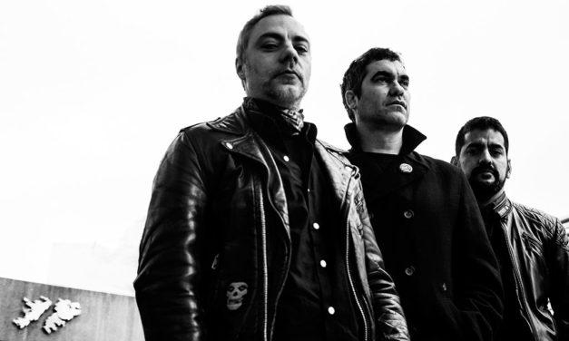 Attaque 77 será banda principal de la Nissan Rock 'n' Roll Half Marathon Santiago