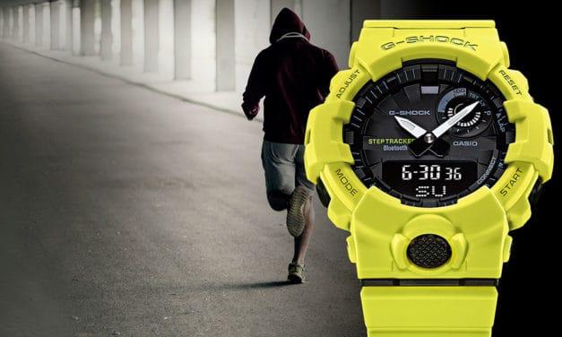 Nuevo reloj para deportistas fue probado por Fernanda Pinilla