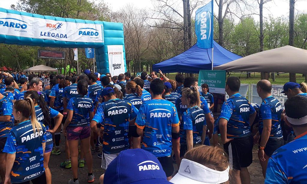 Instto participará de una maratón solidaria a beneficio del Garrahan