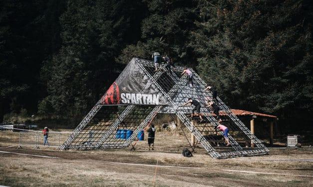 Spartan tendrá nuevos y mejores obstáculos este 2018