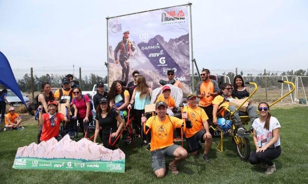Más de 350 corredores desafiaron los circuitos de Santa Elena Chicureo