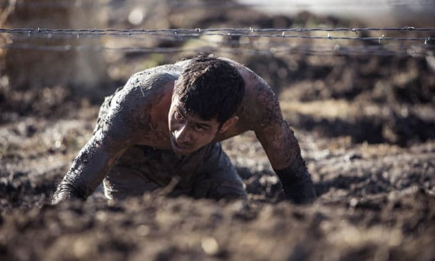 Destacados deportistas se enfrentarán en Spartan 2018