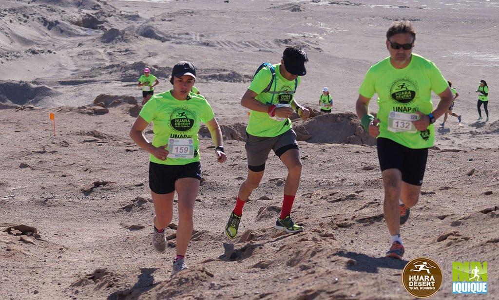 ¡Todo listo para la 3ª edición de Huara Desert!