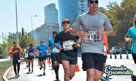 Maratón de Santiago presenta nuevo plan de entrenamiento 42K