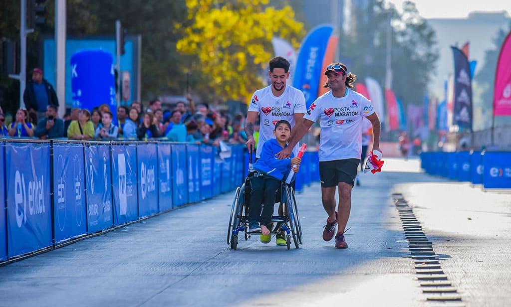 Maratón de Santiago abre inscripciones para Maratón Social