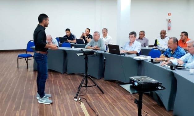 El Circuito Sudamericano de Milla Urbana fue presentado en la Asamblea de la ConSudAtle