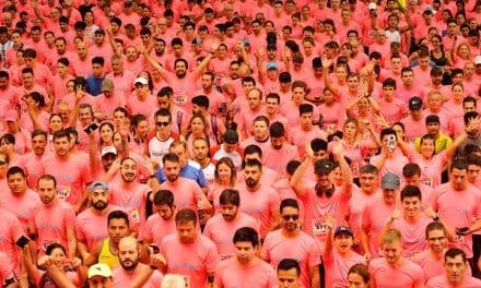 7.000 corredores disfrutaron de la Carrera UNICEF por la Educación