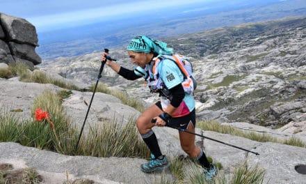 Los 44K de Champa Ultra Race celebran el Campeonato Nacional de Ultra Trail