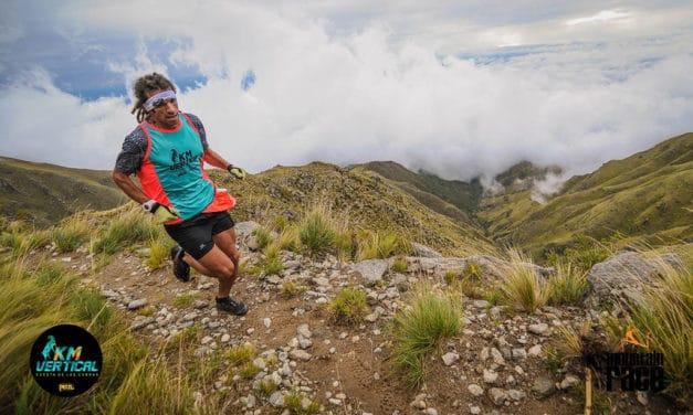 María Belen Sanchez y Nahuel Luengo triunfan en la 1ª edición del Kilómetro Vertical de la Champa Ultra Race