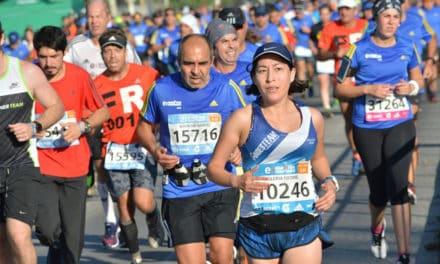 Maratón de Santiago tendrá Noche de Pastas benéfica