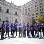 Maratón de Santiago presenta plan de voluntariado