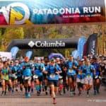 Más de 4.000 corredores celebraron la 10ª edición de Patagonia Run Mountain Hardwear 2019