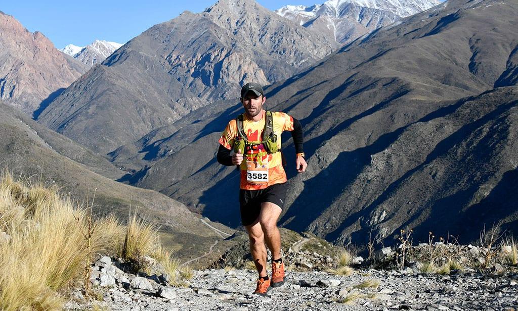 Llega el desafío Indomit Ultra Trail a Las Leñas