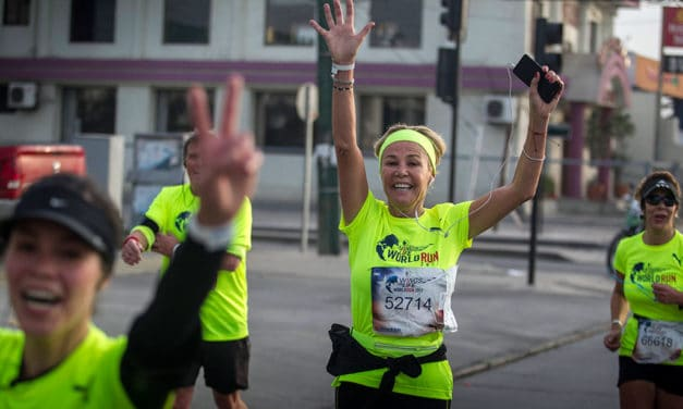 Wings For Life World Run: Todo lo que necesitas saber
