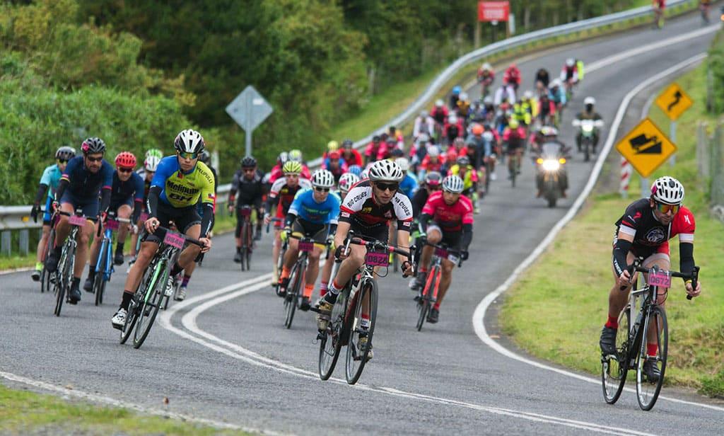 Giro del Lago promete su versión más masiva